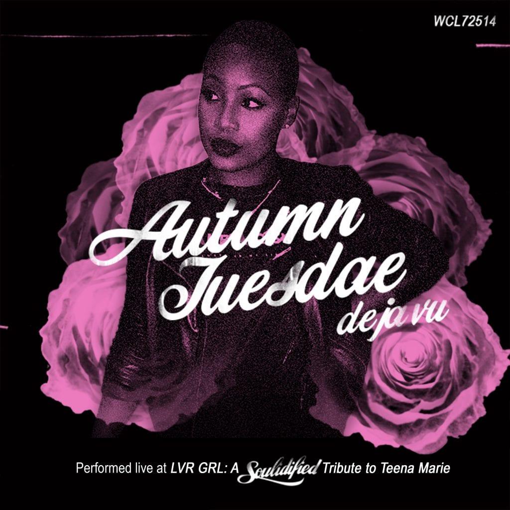 Autumn Tuesdae - De Ja Vu